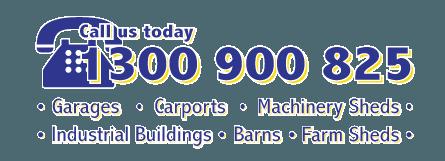 Shed Builders Rockhampton